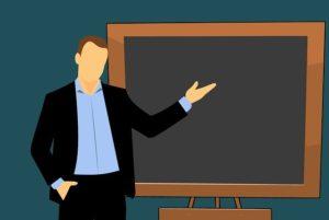 講師による選び方
